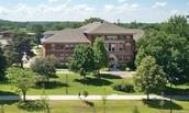 University of WI - River Falls