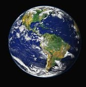 Earth a great planet
