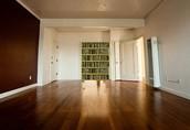 Book shelf door
