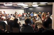 #סבתאברשת - מפגש משותף לילדים ולסבא/תא ב-Google תל אביב