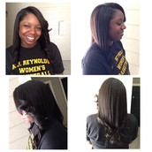 The Healthy Way Full Quick Weave
