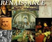 The Renaissance ?
