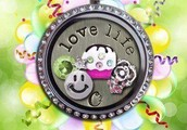 Tell your Story in a Locket !!