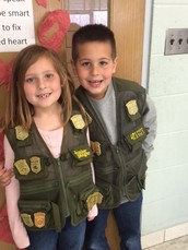 Junior Park Rangers