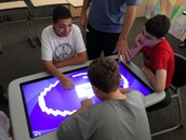 SMART Tables in TPS