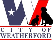 The Weatherford Animal Shelter needs your help!