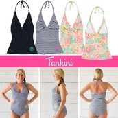 Tankinis! You're welcome!