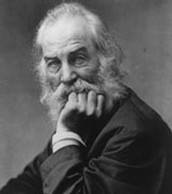 Whitman was also a poet and essayist