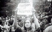 Did freedom of assembly exist before?