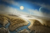 If I Traveled to Kepler 452b...