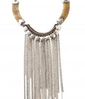 Limited Edition Zabala Necklace