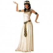 Kalasiris Prometheus Dress
