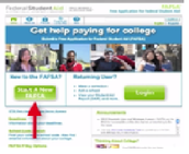 Update Your FAFSA