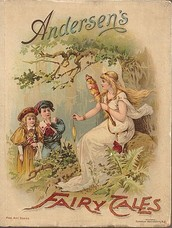 Fairy Tales Told For Children           by Hans Christian Andersen