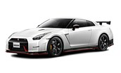2015 Nissan GT-R for me.