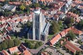 St. Catharijnekerk Brielle - heden