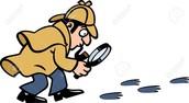Search for Clues!