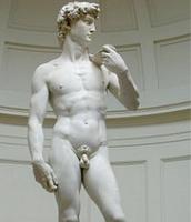 """Donatello's """"David"""""""
