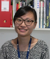 Tammy Tam (Procurement Officer)