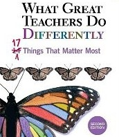 What Great Teachers do Differently: