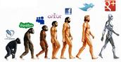 השפעות חיוביות שחברת גוגל תרמה לאנושות:
