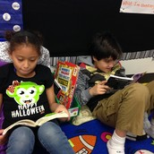Readers Reading