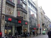 H & M in Flensburg
