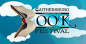 Gaithersburg Book Festival