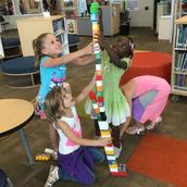 Kindergarten / 1st Grade