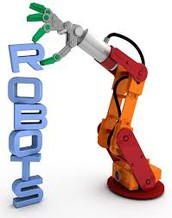 Interested in Robotics?