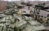 Heavy Russian Artillery