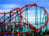 Onsite Rollercoasters