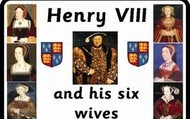 Henry The Vii And His 6 Wives