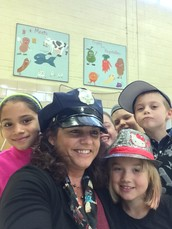 Hat Day = Big Success!