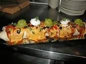 The Biggest best Burritos you've ever had!
