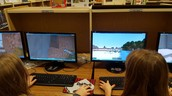 Minecraft time!