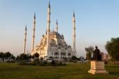 Sabançi Mosque