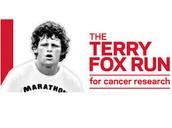 Terry Fox Walk/Run- Friday, October 2 at 3:00 pm