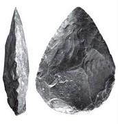 Pedra puntiaguda