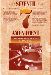 Bill 7;Right to a trial by jury
