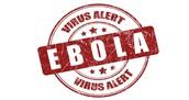 Alerta del virus del Ébola