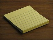 Introduction of Post-it-Note Project