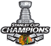 2015 Stanley Cup Winners