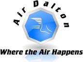 Six Business Activities for Air Dalton