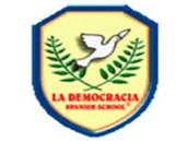 how to contact La Democracia Spanish School