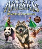 Spirit Animals Series