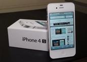 Vendre iphone 4s