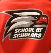 Congratulations to the 2014-2015 Academic Eagles!