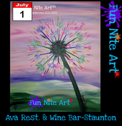 Ava Restaurant & Wine Bar - Staunton
