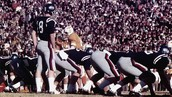 Peyton's Dad Archie playing at Ole Miss.